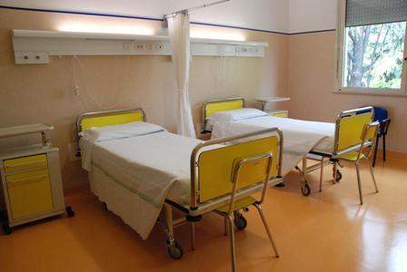 Regione lazio sanit asl previsti 6778 posti letto - Richiesta letto ortopedico asl ...