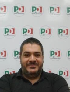Andrea Palladino vicesegretario Pd Frosinone