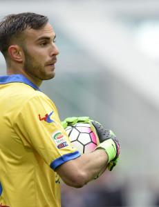 Milan-Frosinone serie A