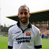 Antony-Iannarilli-Portiere