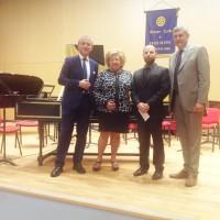 Con il Prefetto di Frosinone S.E. Emilia Zarrilli
