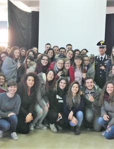 Compagnia CC Anagni 20.2.2017
