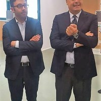 Buschini Zingaretti