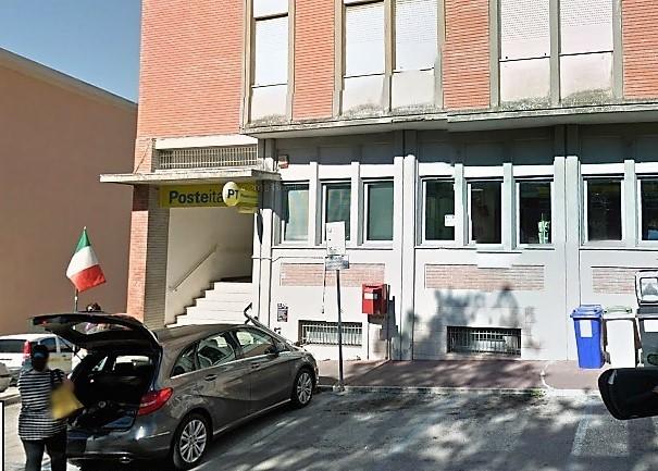 Ufficio Di Direzione Lavori : Alatri u2013 lufficio postale di via circonvallazione chiuso per lavori