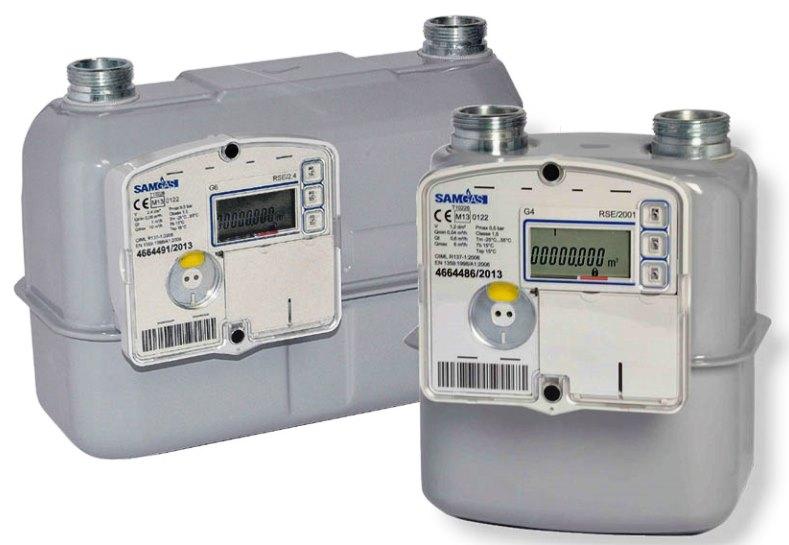 Alatri e iniziata la sostituzione dei contatori della - Contatore gas in casa ...