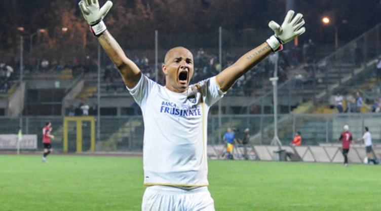 Calcio - Frosinone: Storia di Zappino, eroe del Frosinone ...